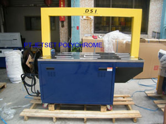 FULL AUTOMATIC STRAPPING MACHINE CUSTOM